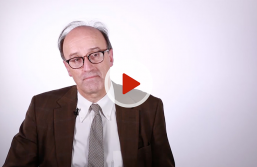 Pourquoi avoir choisi la sclérose en plaques comme surspécialité?