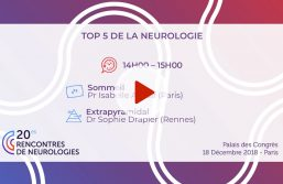 Atelier Top 5 de Neurologies (part 1)