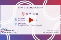 Atelier Top 5 de Neurologies (part 2)