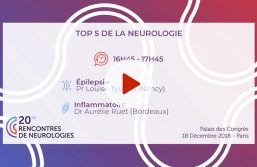 Atelier Top 5 de Neurologies (part 3)